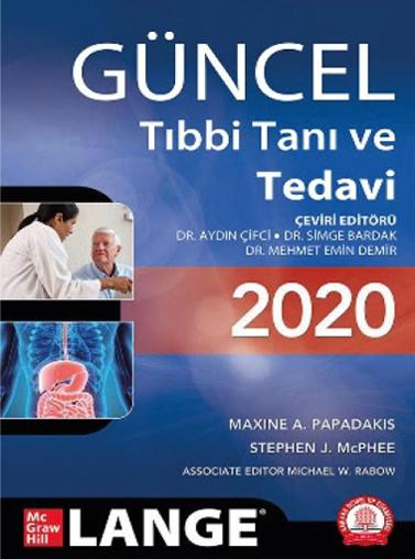 Güncel Tıbbi Tanı ve Tedavi 2020