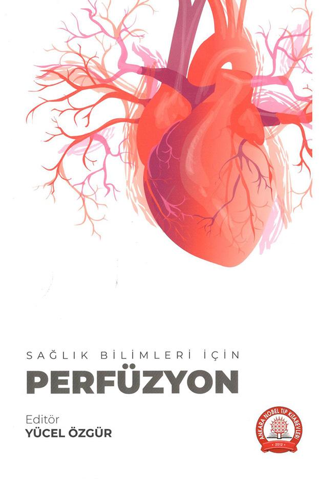 Perfüzyon Sağlık Bilimleri İçin